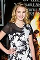 sophie nelisse thief philly screening 06