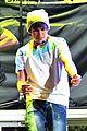 selena gomez austin mahone jingle ball dallas performance pics 27