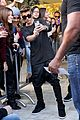 justin bieber previews one life whats hatnin swap it out 14