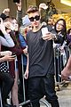 justin bieber previews one life whats hatnin swap it out 18