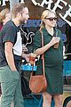 teresa palmer after christmas lunch 10
