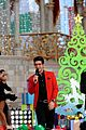 il volo feliz navidad disney parks christmas parade watch 04