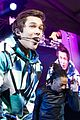 austin mahone aquafina flavorsplash concert with kylie jenner 17