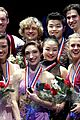 meryl davis charlie white win nationals 07