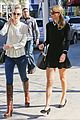 taylor swift bouchon lunch with new friend jaime king 17