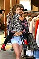 ashley tisdale shopping mikayla jennifer 25