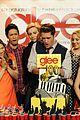 glee 100th episode celebration pics 04