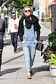 julianne hough overalls sunday brunch 06