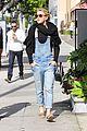 julianne hough overalls sunday brunch 12