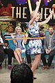 vanessa lengies gma the view mixoloy promo 01