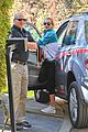 rita ora takes driving lessons in los angeles 13