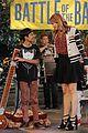 stefanie scott guest jessie first pics 17