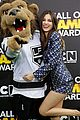 victoria justice hall game awards 09
