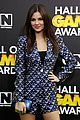 victoria justice hall game awards 10