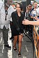 zoe kravitz divergent character she says whats on her mind 12