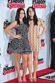ariel winter max charles mr peabody sherman premiere 11