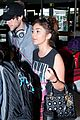 sarah hyland matt prokop syd airport departure 04