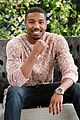 michael b jordan when in rome 09