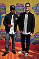 mkto power rangers kids choice awards 201401
