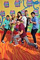 mkto power rangers kids choice awards 201402