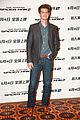 andrew garfield emma stone hit beijing for spider man 2 photo call 09