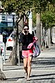 vanessa hudgens ends week another yoga class 05