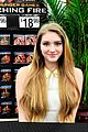 willow shields extra dvd signing 06