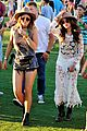 selena gomez sheer dress at coachella 01
