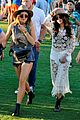 selena gomez sheer dress at coachella 06