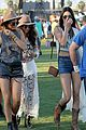 selena gomez sheer dress at coachella 22