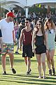 joe jonas blanda eggenschwiler make out at coachella17