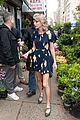 taylor swift earth day floral dress 08