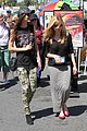 victoria justice jennette mccurdy market meet up 05