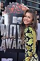 zendaya 2014 mtv movie awards 01