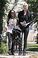 ireland baldwin angel haze enjoy breakfast together 05