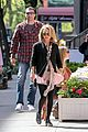 hayden panettiere wladimir lunch nyc 01