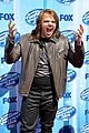 jena irene caleb johnson walk red carpet before american idol finale 07