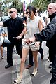 kendall jenner cannes shoot boat 29