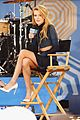 bella thorne good morning america 01