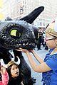 dragon fan event times square 02