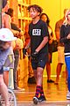 jaden smith kris jenner batman shoes kim kardashian wedding 34