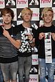 r5 ellington ratliff lost voice album signing 11