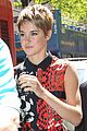 shailene ansel nat tfios today show 06