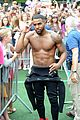 jason derulo shirtless fourth of july gma 01