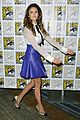 nina dobrev lets be cops sdcc 09