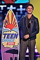 ansel elgort 2014 teen choice awards 01