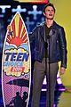 ansel elgort 2014 teen choice awards 08