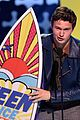 ansel elgort 2014 teen choice awards 09