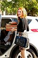 bella thorne pizza pickup satchel 01