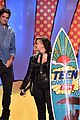 demi lovato wins summer song performance tcas 04